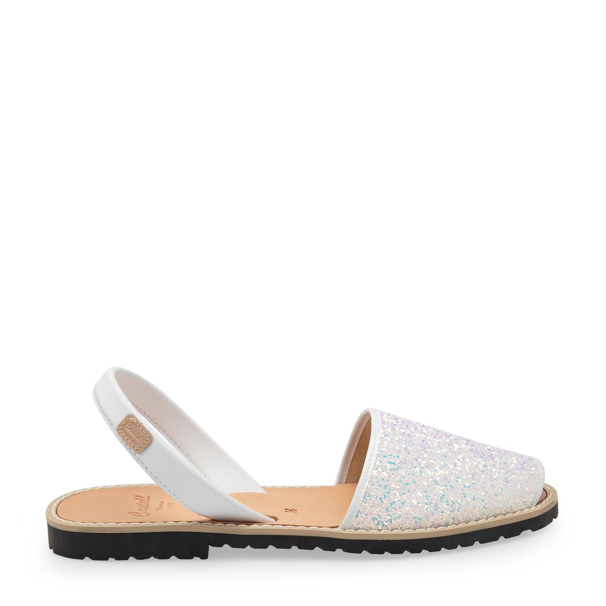 Madonna sandals