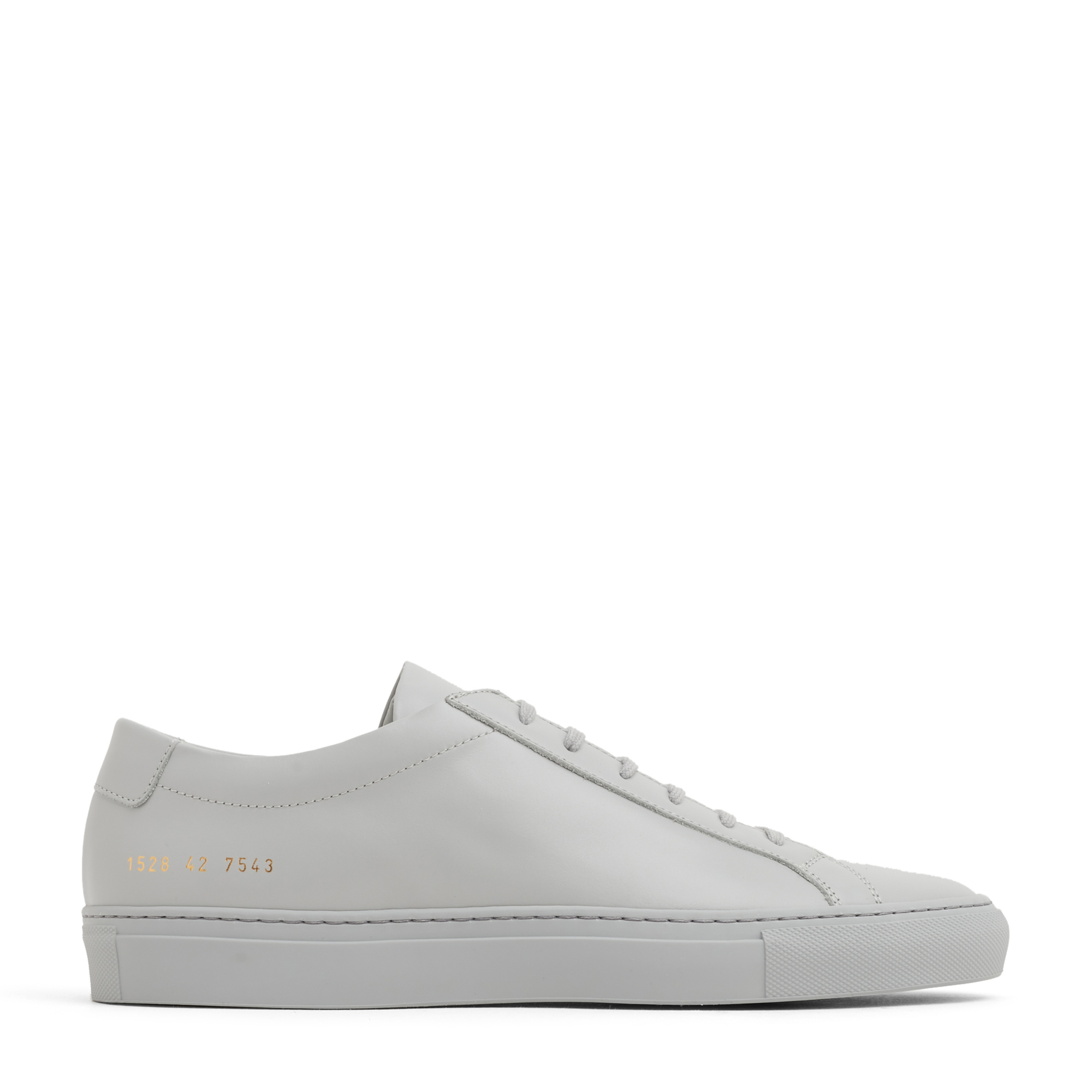 Achilles leather sneakers