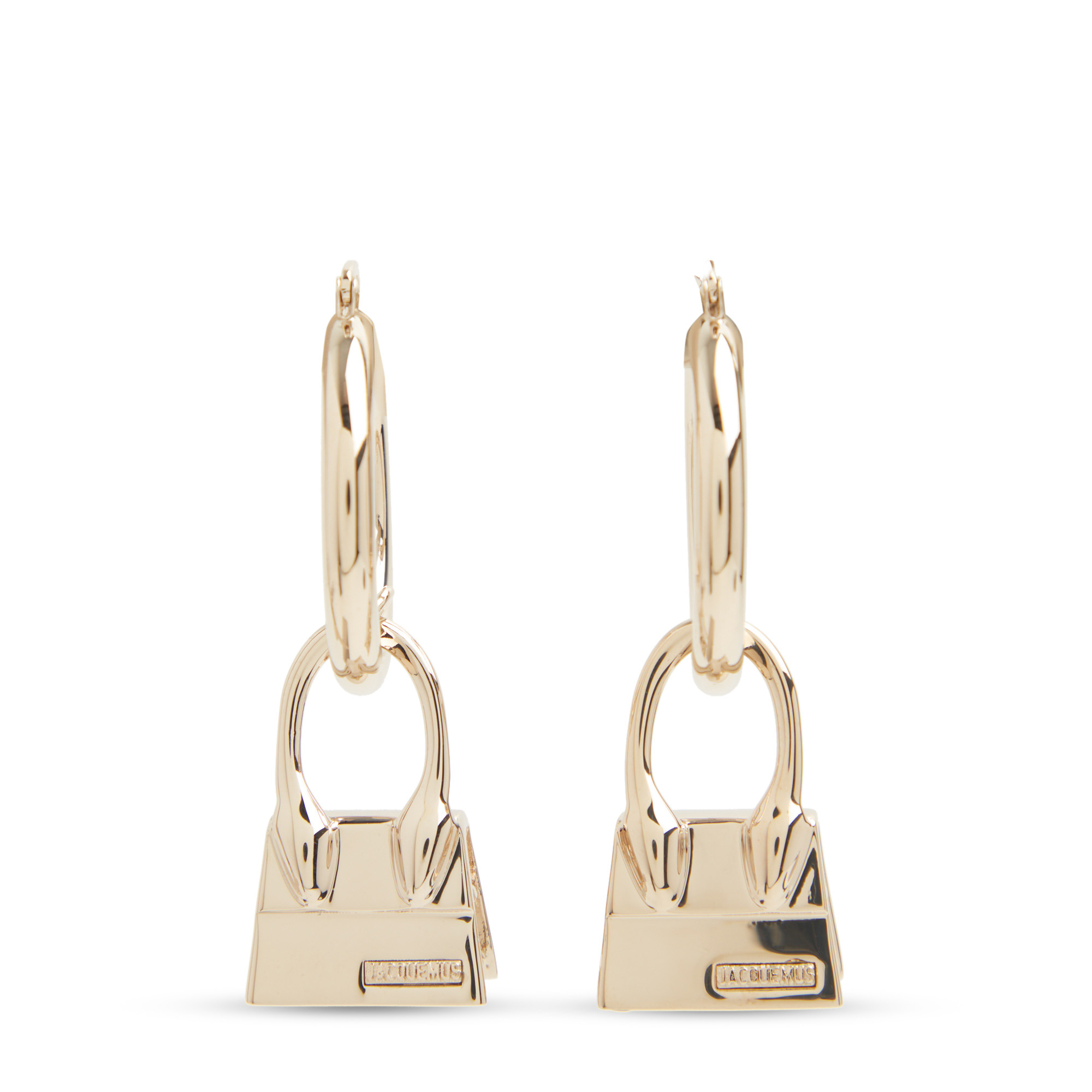 Les Creoles Chiquito earrings