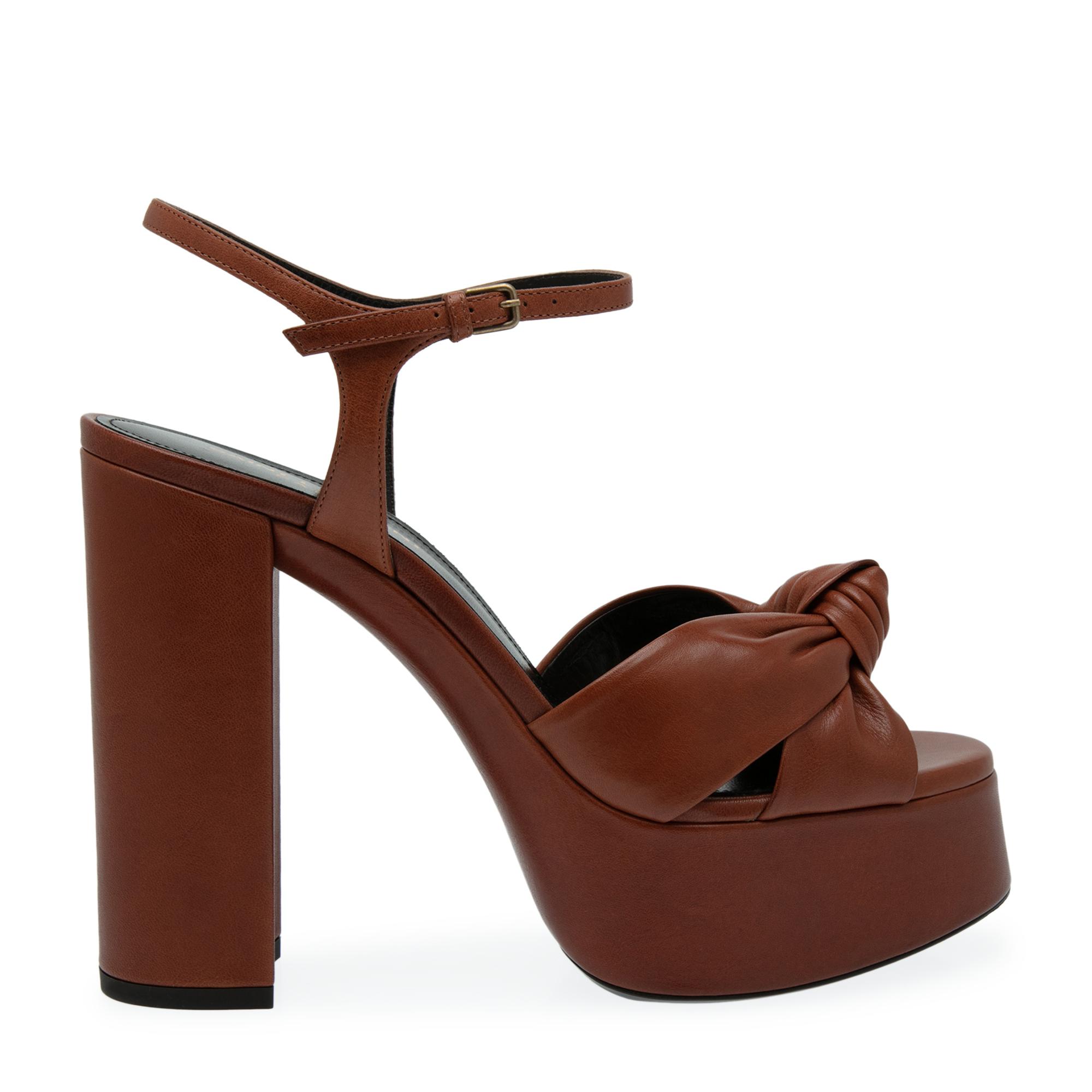 Bianca platform sandals