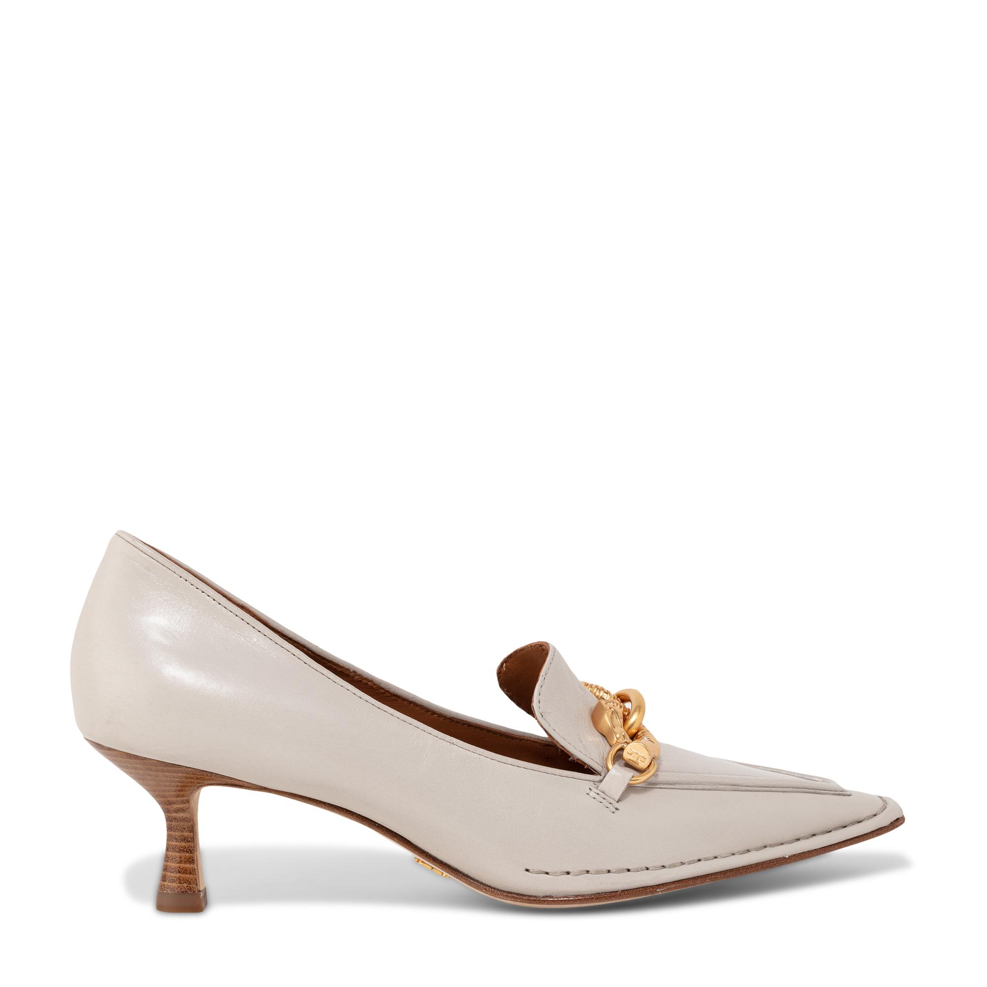 Jessa pointy-toe pumps