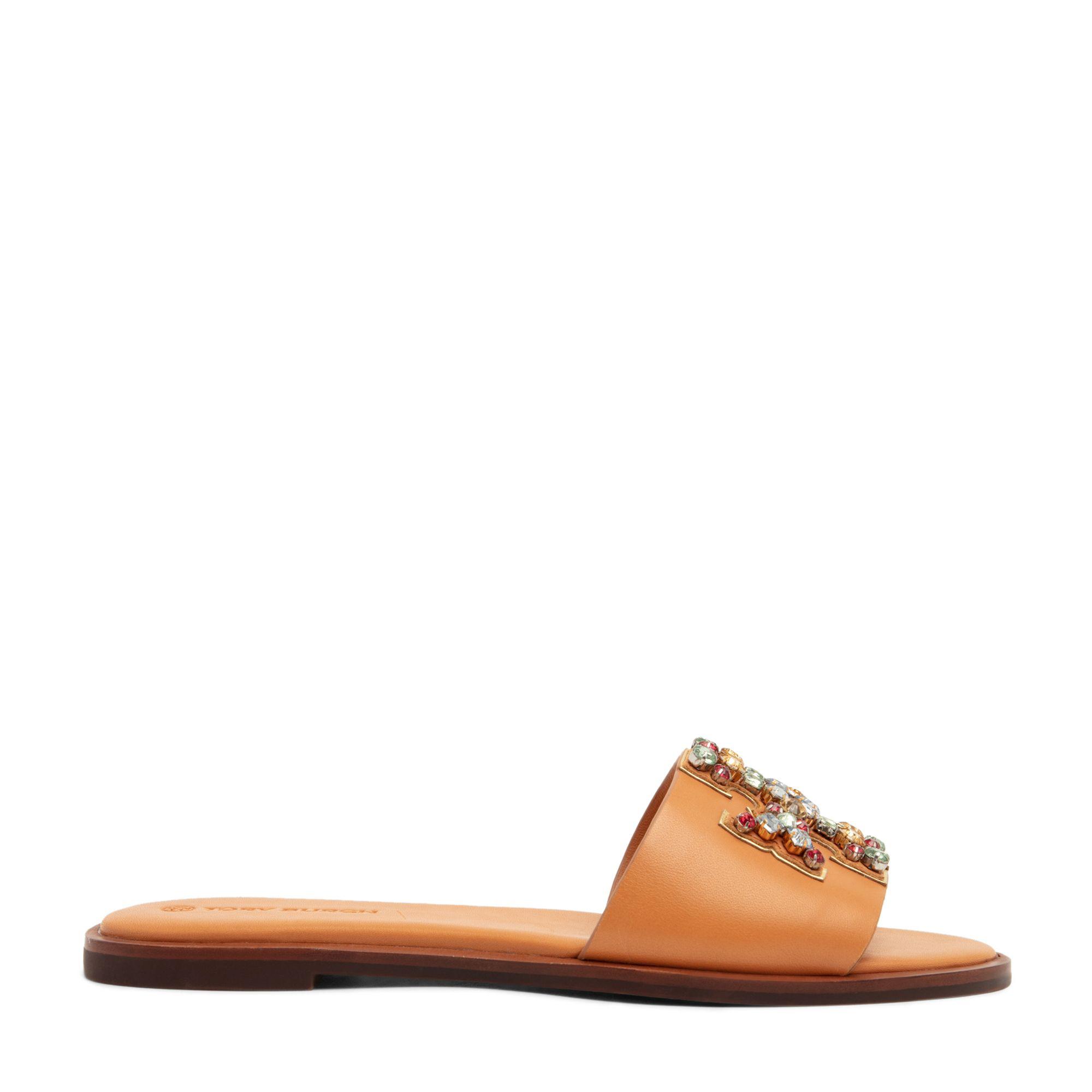 Ines flat sandals