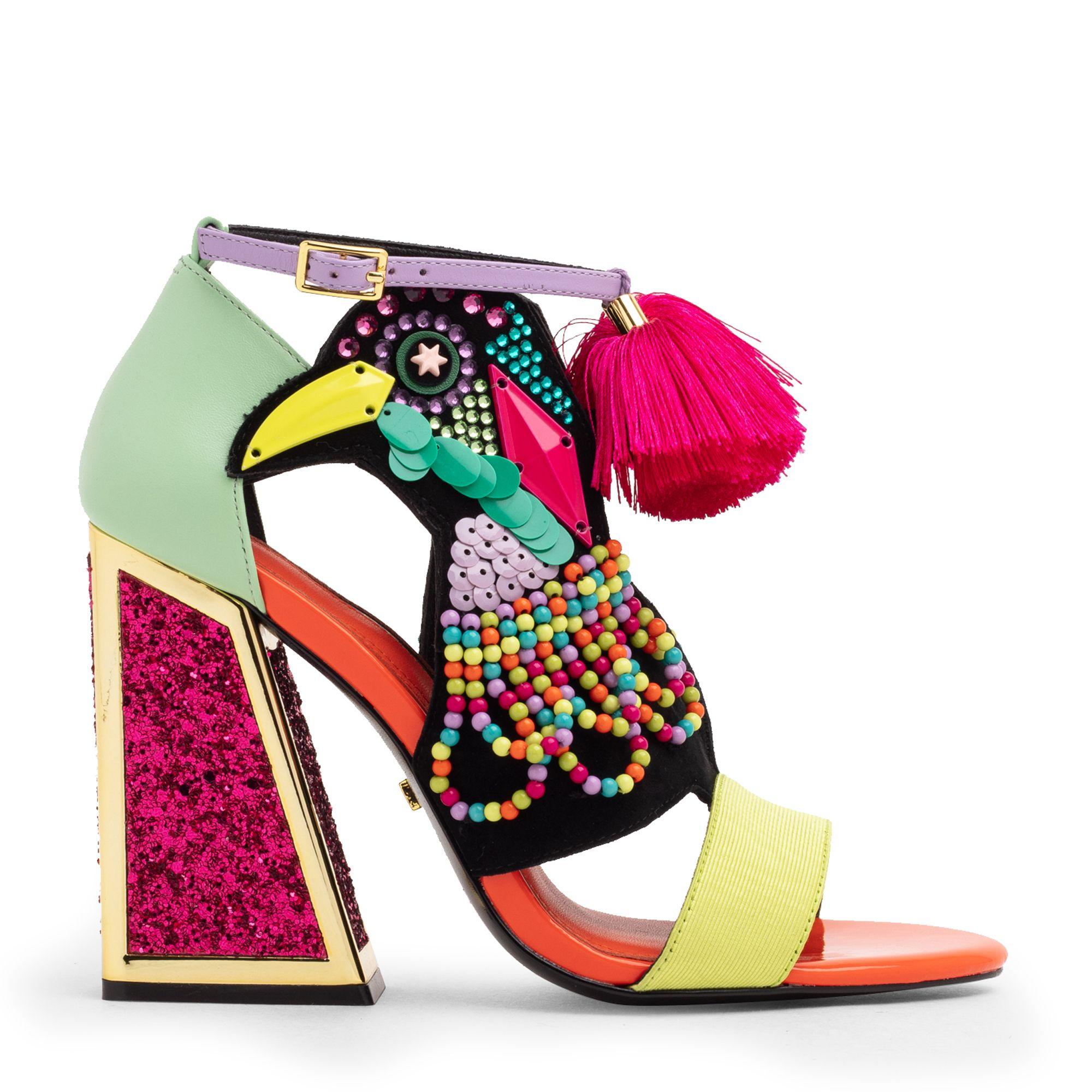 Aya sandals