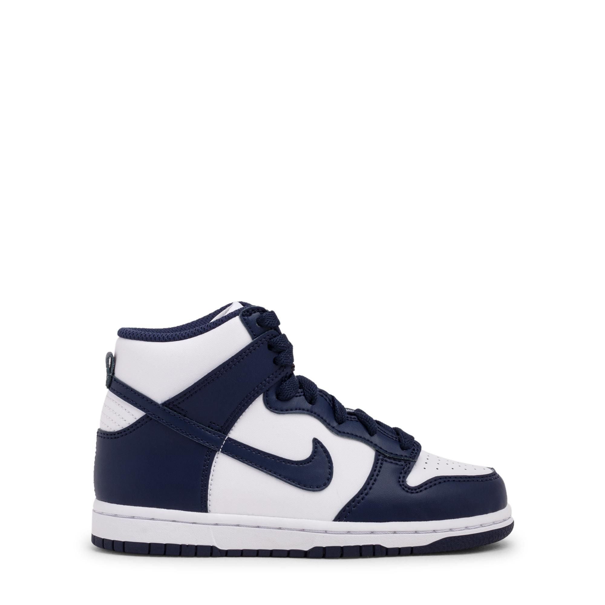 Dunk High sneakers