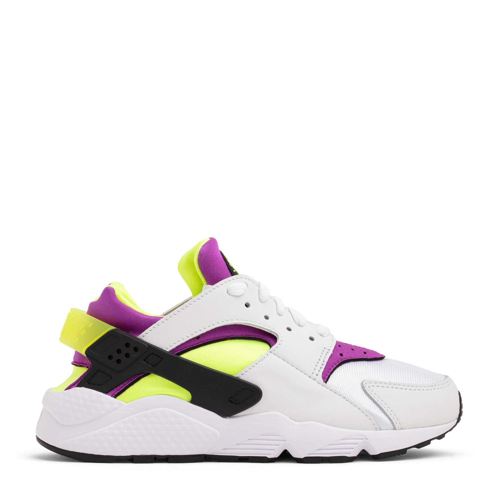 "Air Huarache ""Magenta"" sneakers"