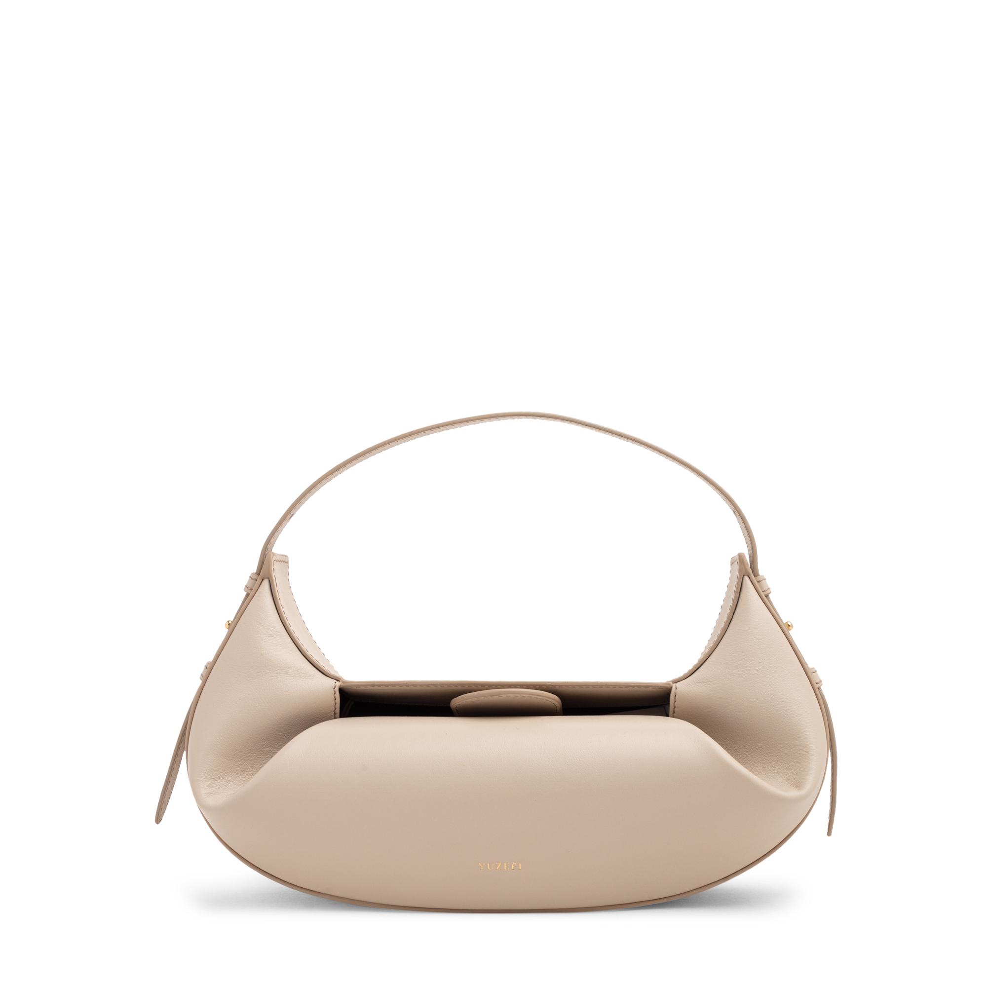 Fortune Cookie shoulder bag