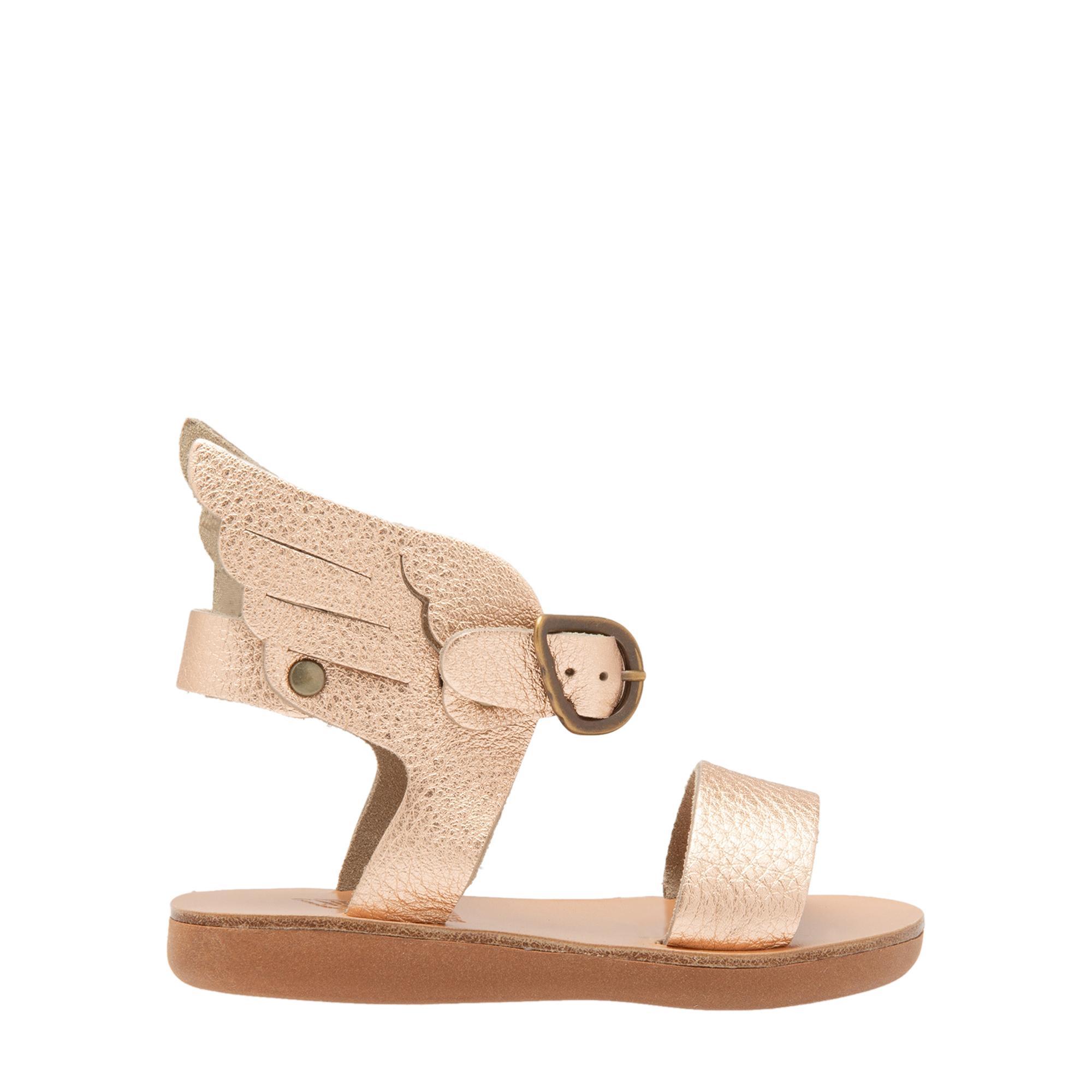 Little Ikaria sandals