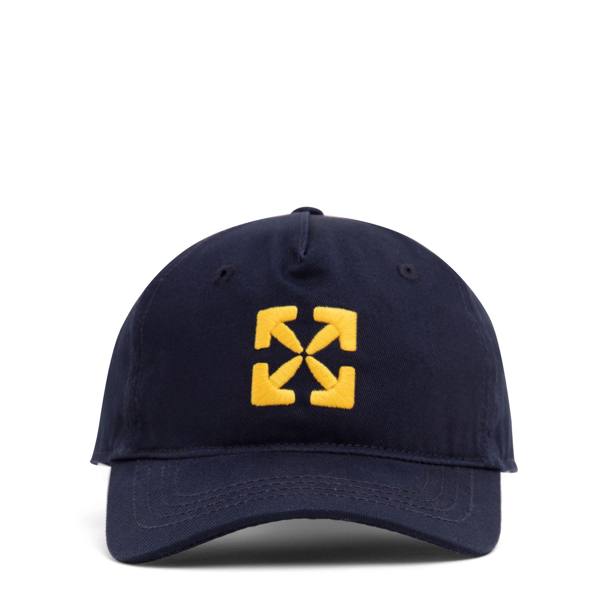 Arrows cap