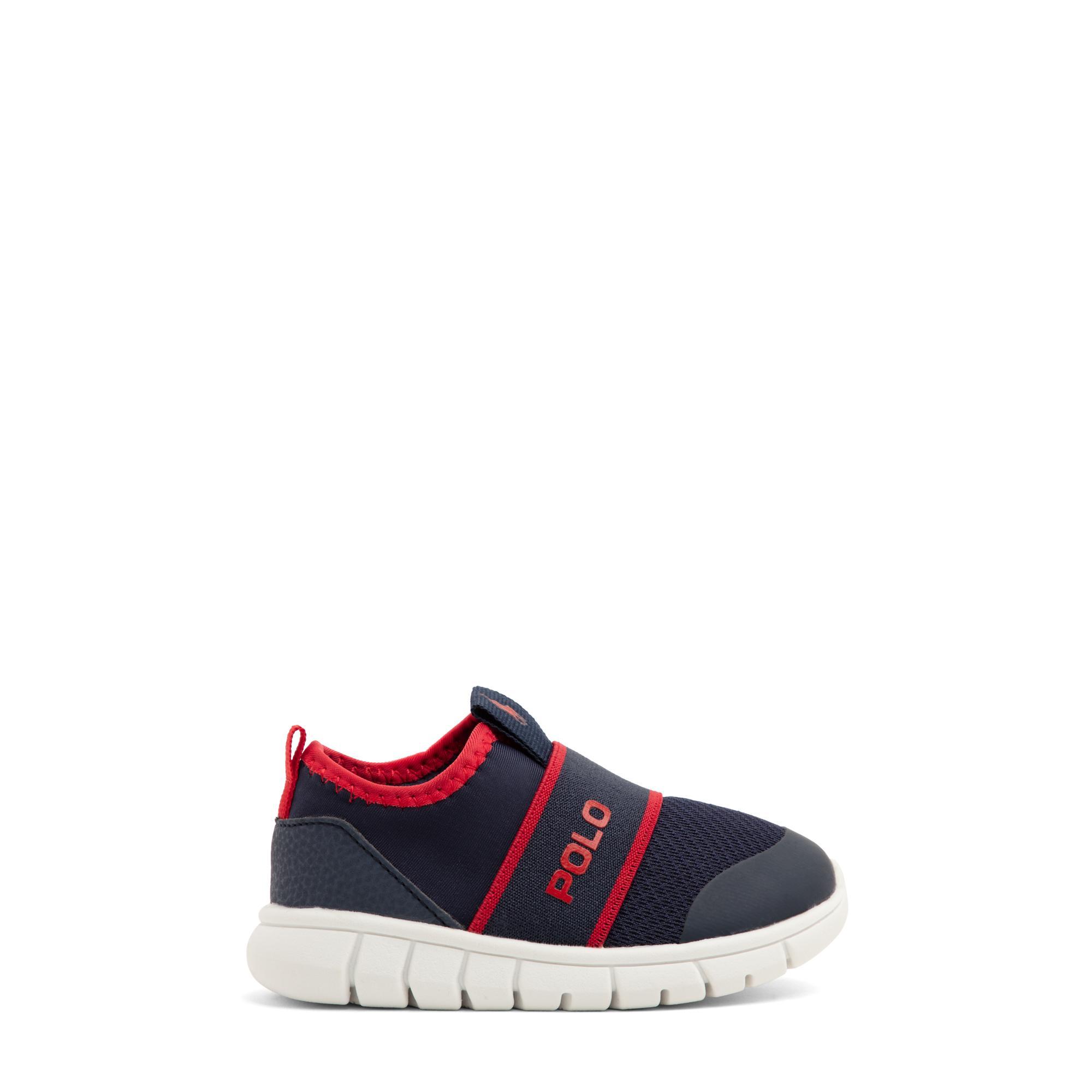 Barnes II sneakers