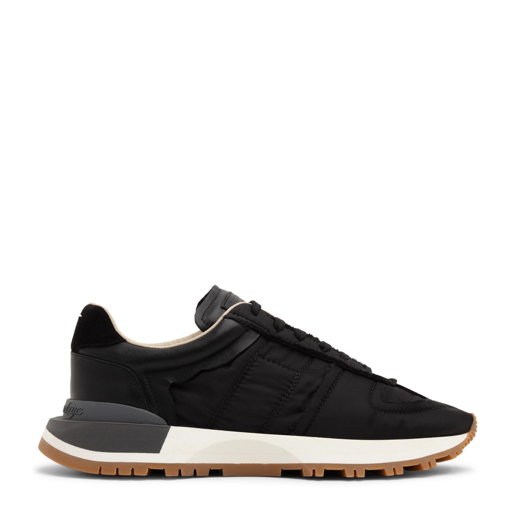 Runner evolution sneakers