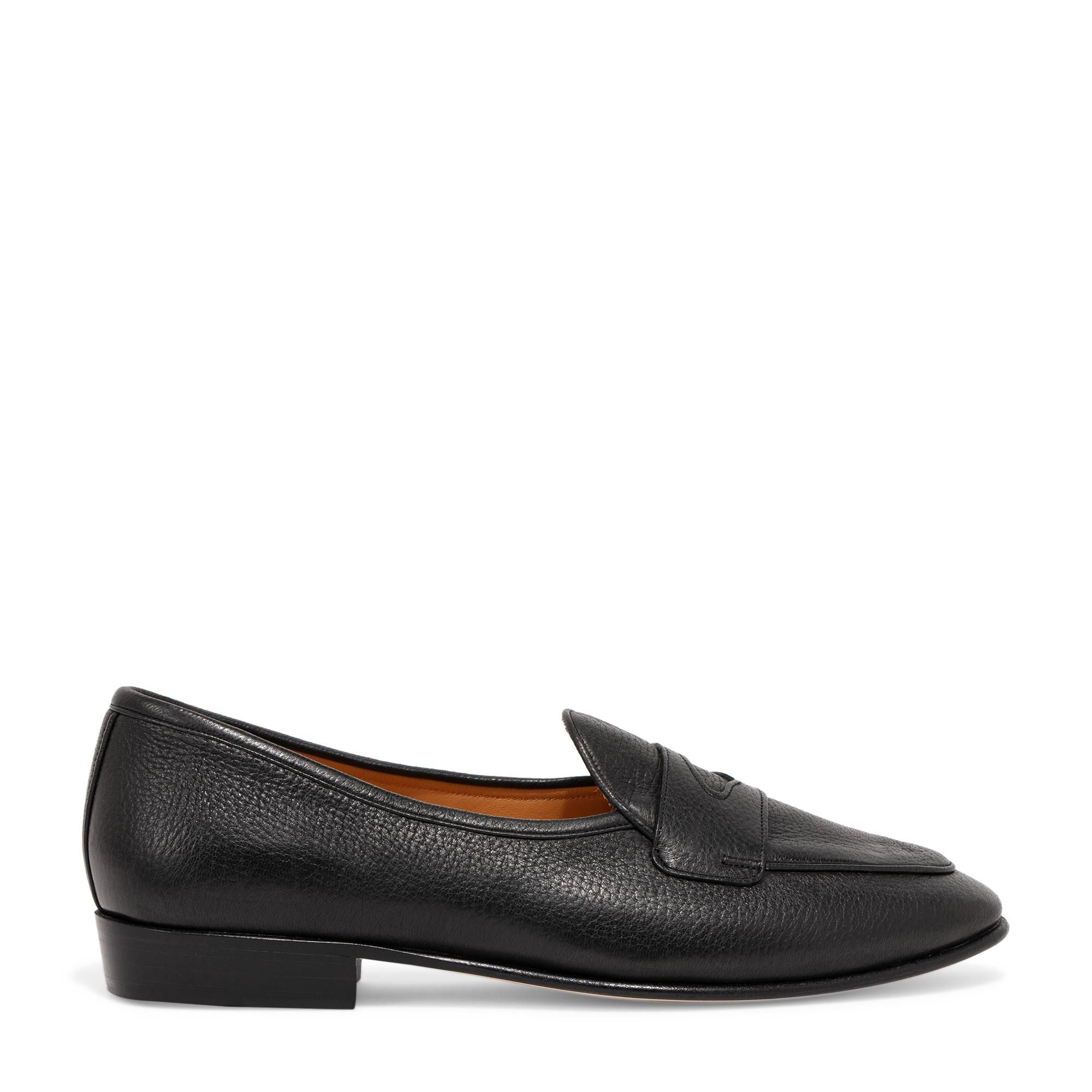 Sagan Gingko loafers