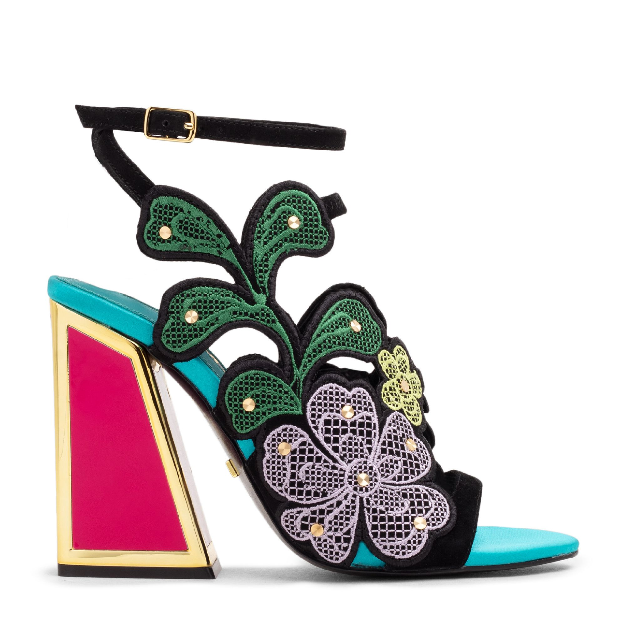 Selina sandals