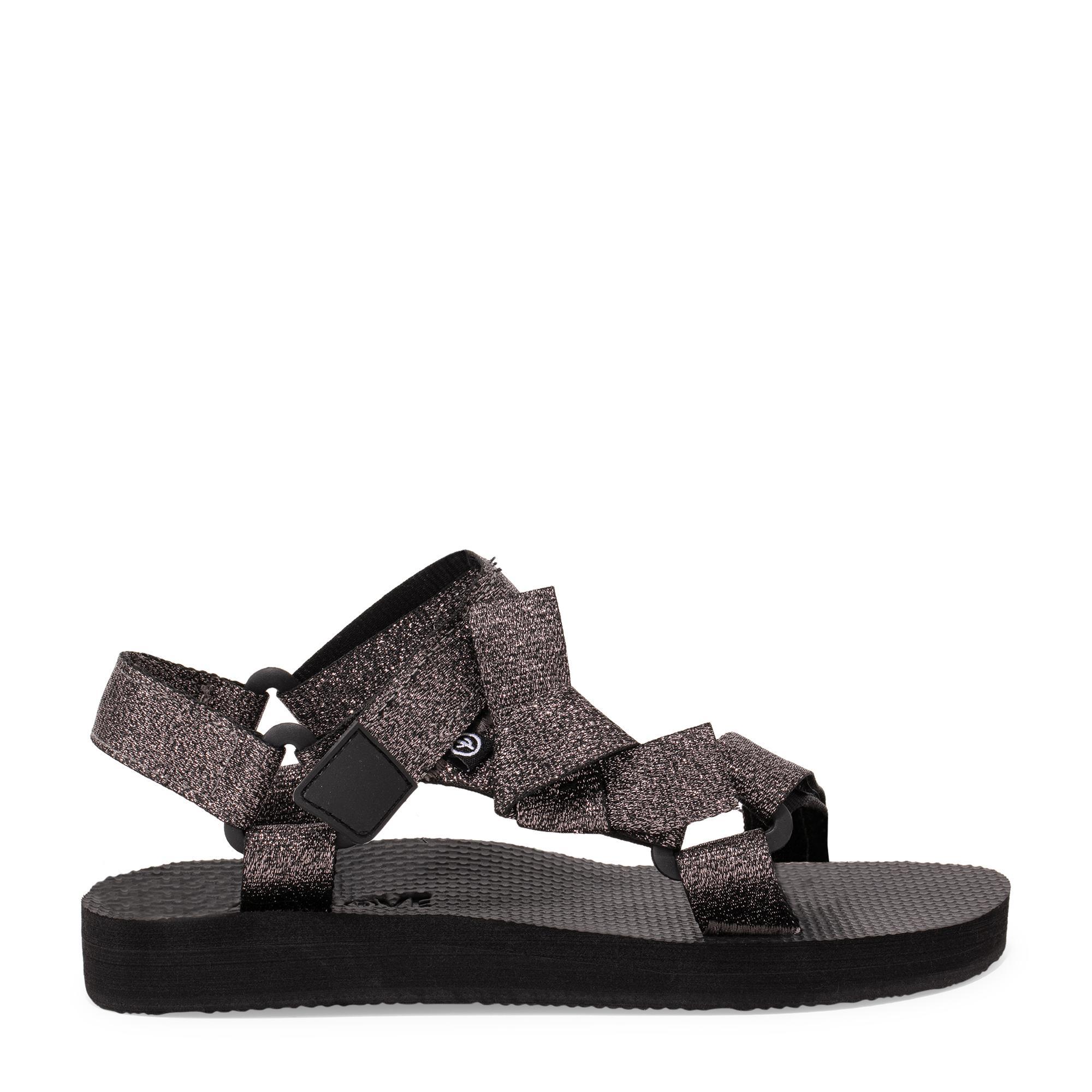 Exclusive Trekky sandals