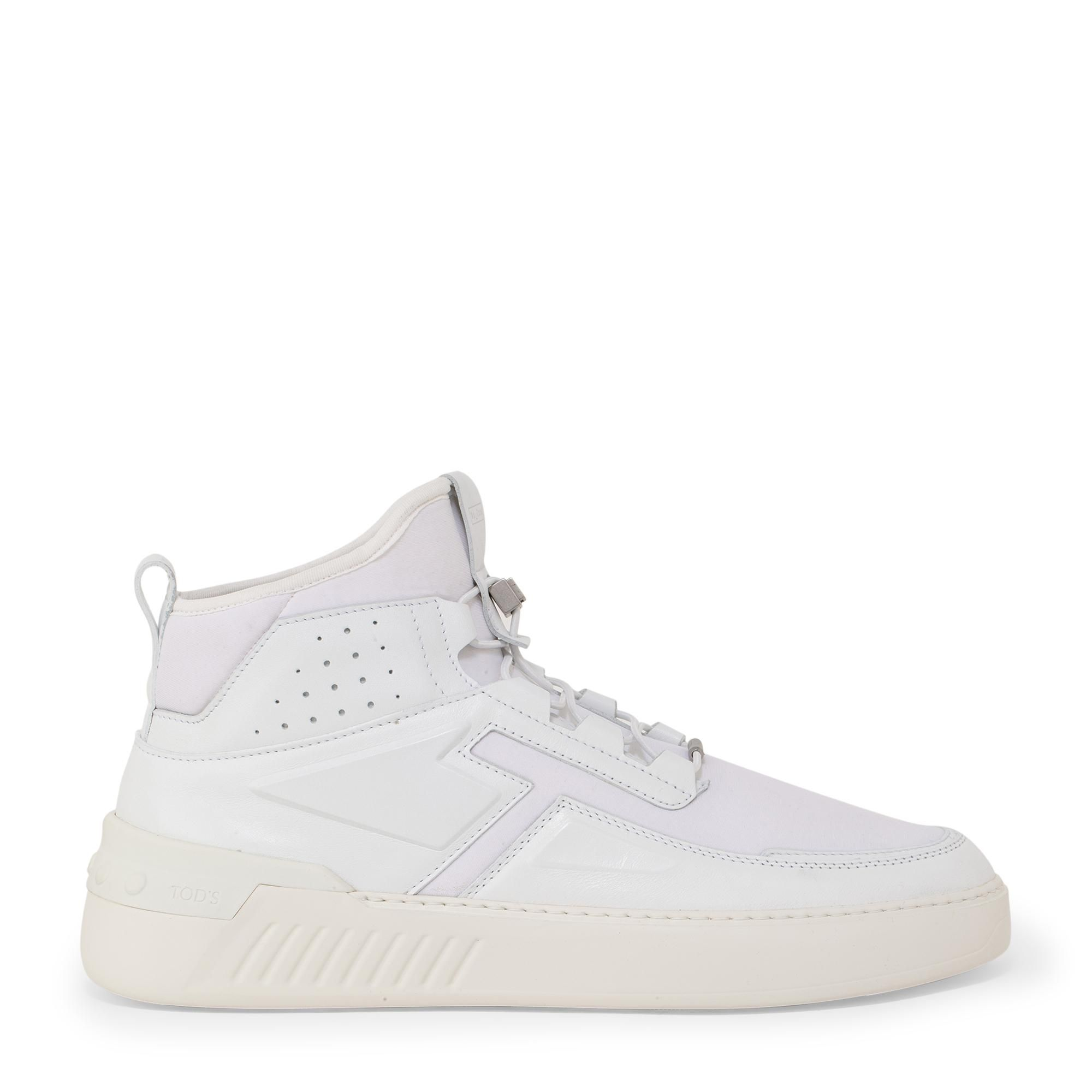 No_Code X high top sneakers