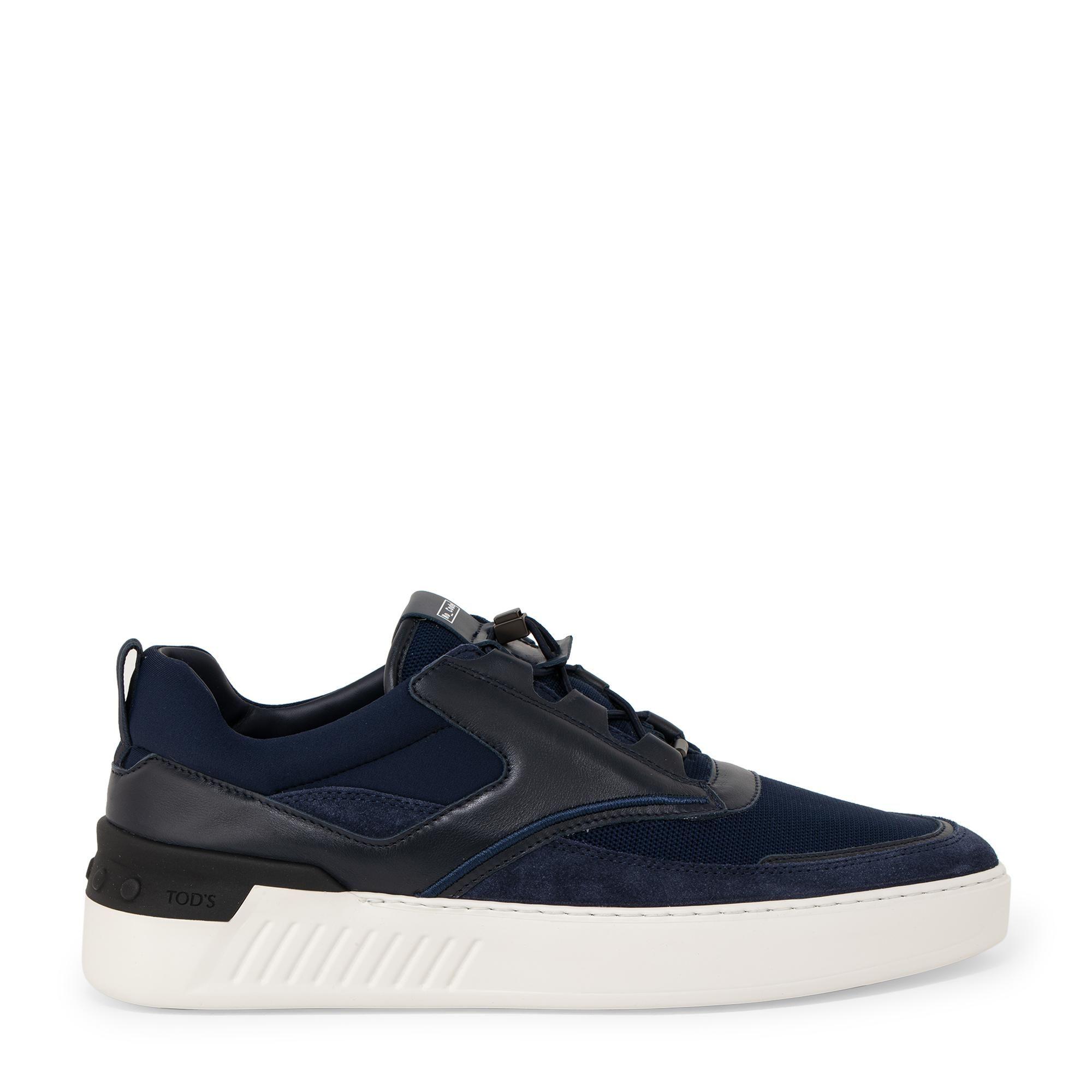 No_Code X sneakers