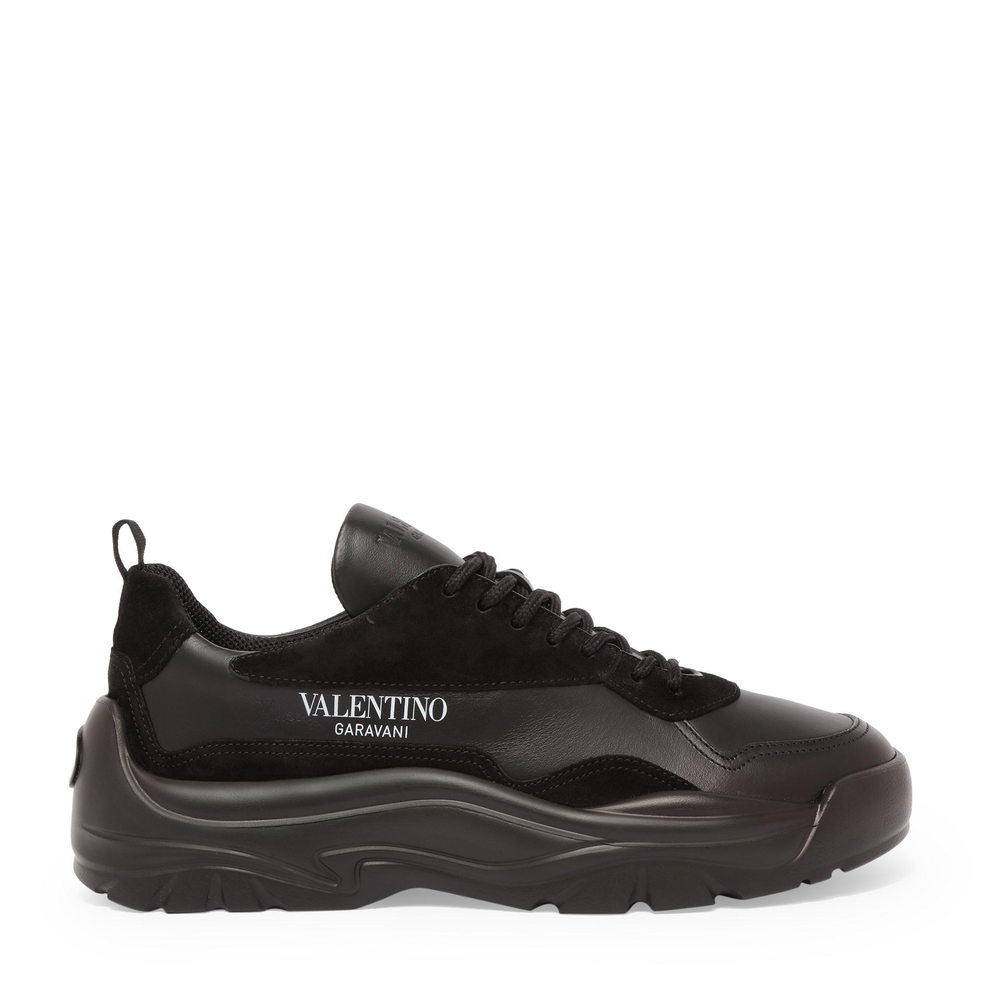 Gumboy sneakers